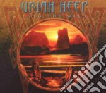 Uriah Heep - Into The Wild cd musicale di URIAH HEEP
