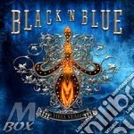 Black 'n Blue - Hell Yeah cd musicale di N'blue Black