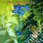 Fly from here (cd+dvd) cd musicale di Yes
