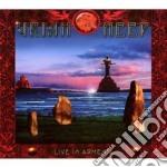 LIVE IN ARMENIA (2CD+DVD) cd musicale di Uriah Heep