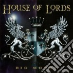 BIG MONEY cd musicale di House of lords