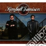 Kimball jamison cd musicale di Kimball Jamison