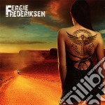 Fergie Frederiksen - Happiness Is The Road cd musicale di Fergie Frederiksen