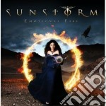 Emotional fire cd musicale di Sunstorm