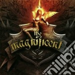 Magnificent, The - The Magnificent cd musicale di The Magnificent