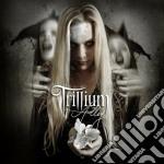 Trillium - Alloy cd musicale di Trillium