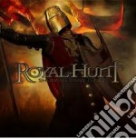 SHOW ME HOW TO LIVE cd musicale di Hunt Royal