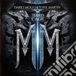 Mollo/martin - The Third Cage cd musicale di Mollo/martin