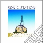 Sonic station cd musicale di Station Sonic