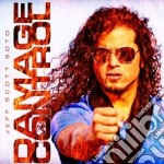 Scott Soto, Jeff - Damage Control cd musicale di Jeff scott Soto