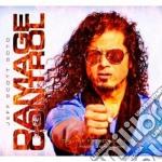 Damage control deluxe ed. cd musicale di Jeff scott soto