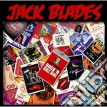 Jack Blades - Rock N Roll Ride cd musicale di Jack Blades