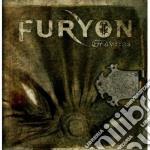 Gravitas cd musicale di Furyon