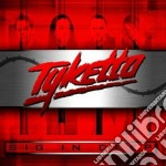 Tyketto - Dig In Deep cd musicale di Tyketto