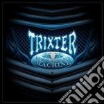 New audio machine cd musicale di Trixter