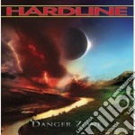 Hardline - Danger Zone cd musicale di Hardline