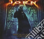 Bring heavy rock to the land cd musicale di Jorn