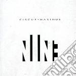 Circus Maximus - Nine cd musicale di Maximus Circus