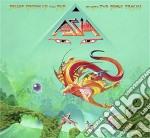Xxx-deluxe cd musicale di Asia