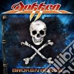 Dokken - Broken Bones cd musicale di Dokken