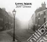 Long wave cd musicale di Jeff Lynne
