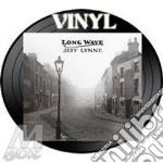 (LP VINILE) Long wave lp vinile di Jeff Lynne