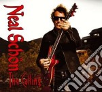 Neil Schon - The Calling cd musicale di Neal Schon