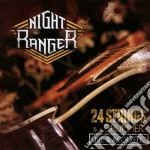 24 strings and a drummer cd musicale di Rangers Night