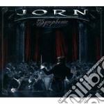 Jorn - Symphonic cd musicale di Jorn