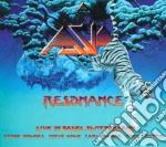 Resonance cd musicale di Asia