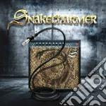 Snakecharmer cd musicale di Snakecharmer