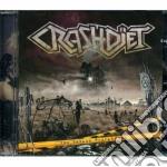The savage playground cd musicale di Crashdiet