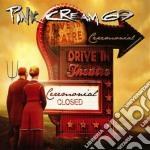 Ceremonial cd musicale di Pink cream 69