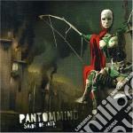 Pantommind - Shade Of Fate cd musicale di PANTOMMIND