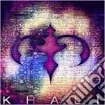 KHALI cd musicale di KHALI