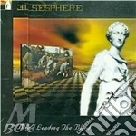 BLIND LEADING THE BLIND cd musicale di ELSESPHERE