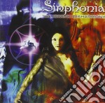 Sinphonia - The Divine Disharmony cd musicale di SINPHONIA