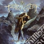 Power Quest - Wings Of Forever cd musicale di Quest Power