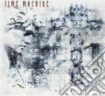Time Machine - Reviviscence cd musicale di TIME MACHINE