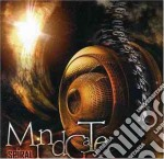Mind Gate - Spiral cd musicale di MIND GATE