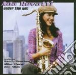 Ada Rovatti - Under The Hat cd musicale di ROVATTI ADA