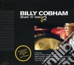 Billy Cobham - Drum 'n Voice 2 cd musicale di COBHAM BILLY