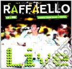 LIVE CD+DVD cd musicale di RAFFAELLO