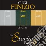 STORIE cd musicale di FINIZIO GIGI