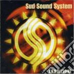 Sud Sound System - Tradizioni cd musicale di SUD SOUND SYSTEM