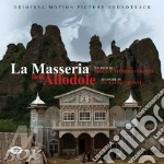 La massoneria allodole cd musicale di Giuliano taviani (os