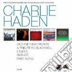 THE COMPLETE REMASTERED RECORDINGS ON BL  cd musicale di Charlie Haden