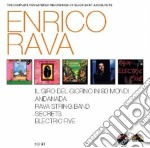 THE COMPLETE REMASTERED RECORDINGS ON BL  cd musicale di Enrico Rava