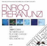 THE COMPLETE REMASTERED RECORDINGS ON BL  cd musicale di Enrico Pieranunzi