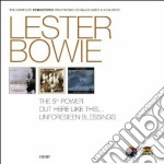 The complete remastered recordings on bl cd musicale di Lester Bowie